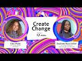 Create Change | Trailer - Episode 2: Create Community with Cleo Wade and Destinee Ross-Sutton
