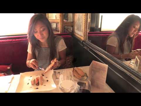 Paris Best Place to Eat 3 Michelin Stars & Hidden Gem Part1 by LuxeTravelVisor