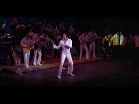 Elvis Presley -  I Can't Stop Loving You