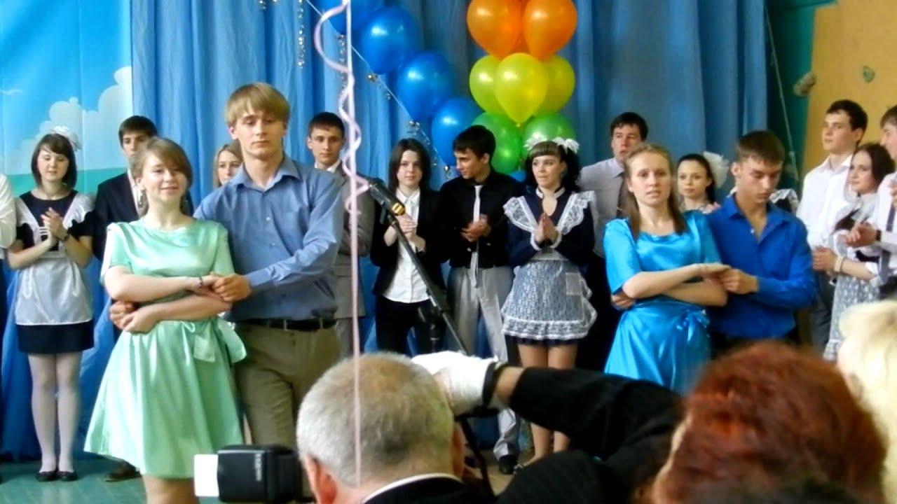 Поздравления выпускникам от родителей ютуб