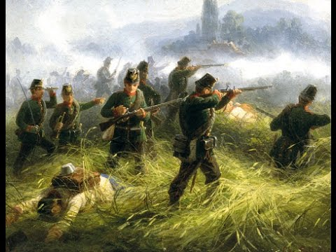 3 wars to unify germany the danish war of 1864 the 7 weeks war of 1866 and the franco prussian war c