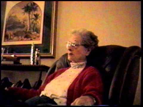 Olga Baker Armand Griffith World War II Shipyard Welder