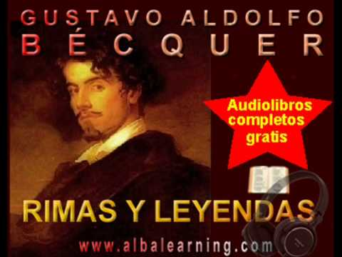 Rima XXX - Becquer - Audiolibro - Videolibro - www.albalearning...