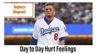 MLB Manny Machado Being Manny Machadoᴴᴰ