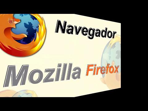 Mozilla Firefox . Ultima Version 2014 - Descarga e Instalacion