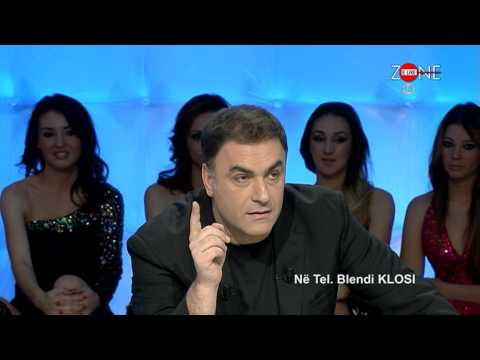 Zone e lire - Xhuli ft Gena, Laura Toska etj,. (13 dhjetor 2013)