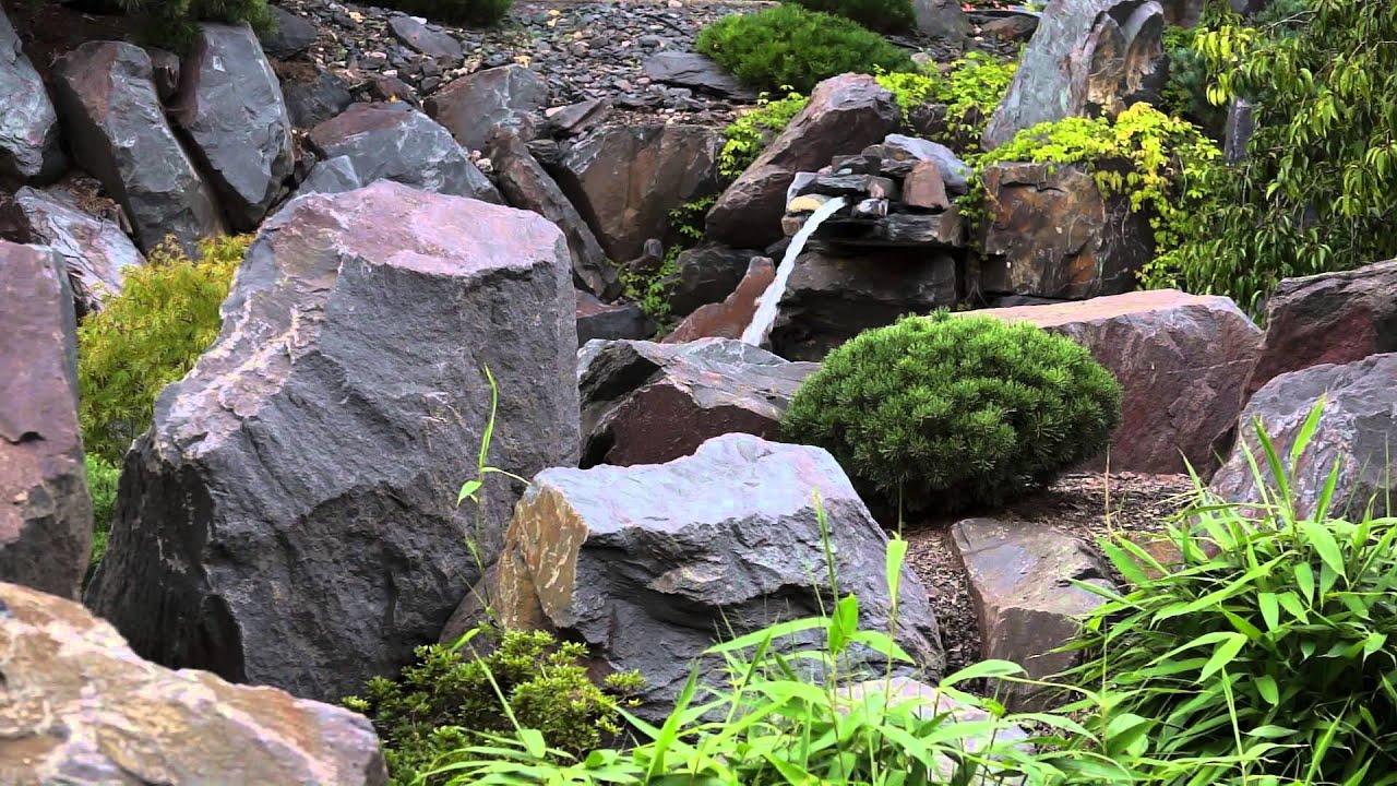 Japanischer garten cyriaxburg iga ega erfurt 2012 for Garten in erfurt