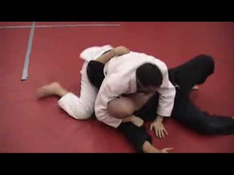 Grappling Techniques/Body Throwing Techniques -  Ne Waza - www.martialartsofaustin.com Image 1