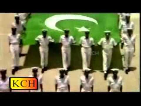 Nusrat Fateh Ali Khan  Mera Pegham Pakistan.3gp