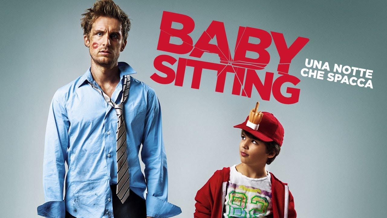 babysitting trailer italiano ufficiale hd youtube. Black Bedroom Furniture Sets. Home Design Ideas