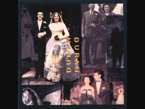 Duran Duran - Drowning Man