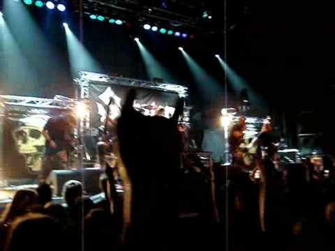 Sabaton - Primo Victoria live at 013, Tilburg high quality