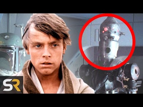 10 Movies That Stole Their Props From Other Films
