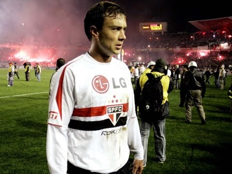 Diego Lugano - São Paulo FC - #VoltaLugano