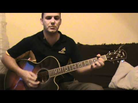 paul kelly how to make gravy chords
