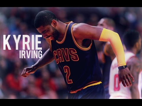 Kyrie Irving 2016 ᴴᴰ