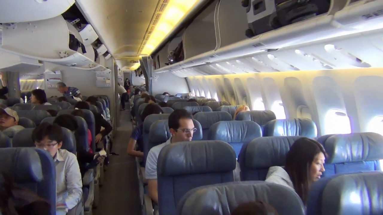 air canada flight 001 toronto to tokyo on the 777 300er. Black Bedroom Furniture Sets. Home Design Ideas