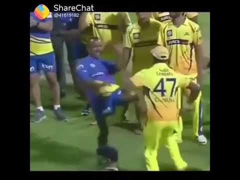 Csk best moments