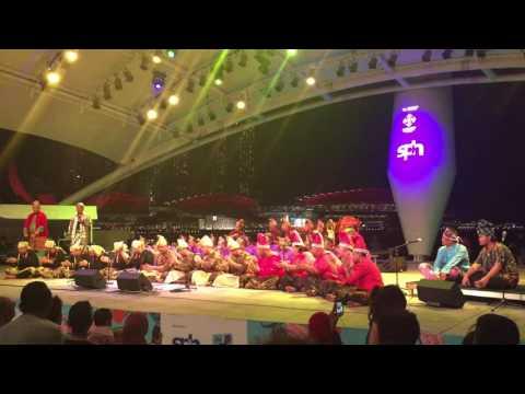 download lagu Dikir Battle Dendang Mutiara & RajaLaut gratis