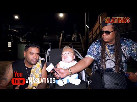 Zion y Lennox Cuentan Sobre Su Colaboración Con Don Omar En (Embriágame Remix) videos