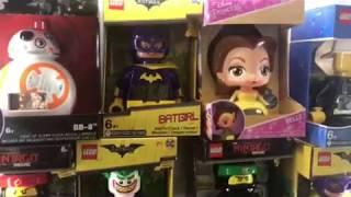 Marshall Skye Stormtrooper Batgirl Lego Belle Toys