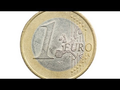 Why the euro won't retreat anytime soon