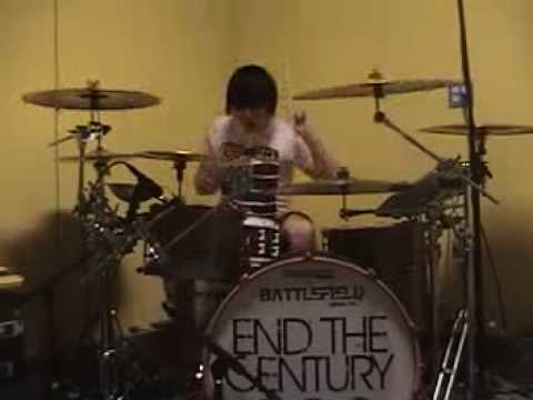 A Day To Remember - The Downfall Of Us All *DRUMS ONLY* Music Videos