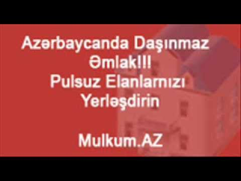 Bakida EV Alqi Satqisi