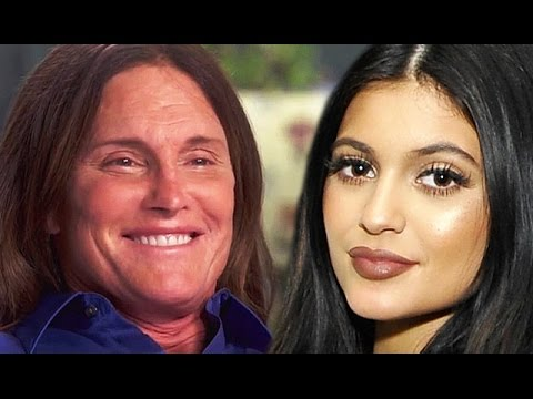 Kylie & Kendall Jenner React To Bruce Jenner Interview