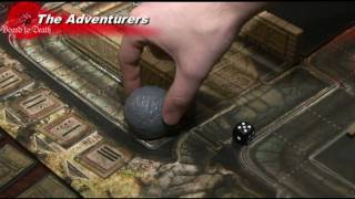 Adventurers Board Game Review