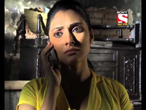 Cid Kolkata Bureau (bengali)  : Saharey Santrash - Episode 4 video