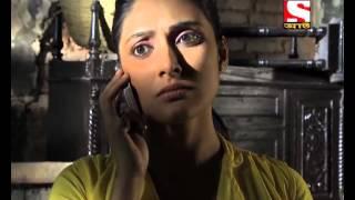 CID Kolkata Bureau (Bengali)  : Saharey Santrash - Episode 4