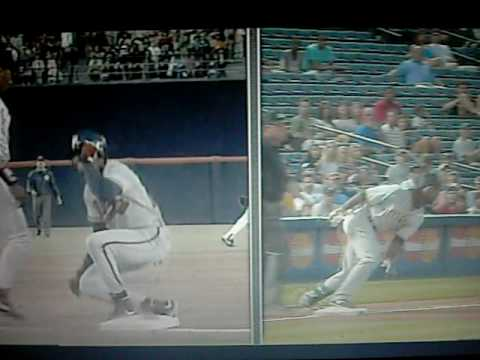 Andrew McCutchen vs. Deion Sanders Video