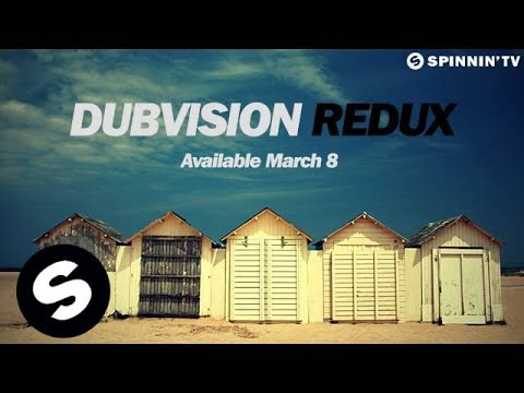 DubVision - Redux (OUT NOW)