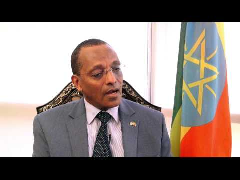 Amb. Girma Birru on President Obama's Visit to Ethiopia