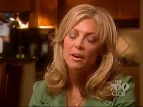Ex Porn Star Shelley Lubben Testimony