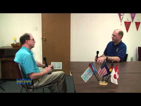 Ham Radio Now Episode 6 - WRC 2012 - Brennan Pri