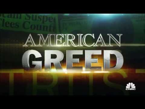 American Greed: 'Vintage' Wine
