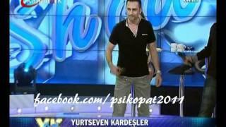 Yurtseven Kardeşler - Ölmek Vardır Dönmek Yoktur (07.09.11 / YK Show)