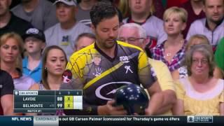 PBA Bowling Badger Open 10 05 2016 (HD)