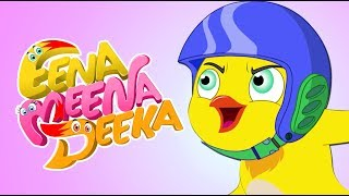 Funniest Animal Fail Compilation Cartoons | Compilation 17 | Eena Meena Deeka | Cartoons for Kids