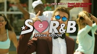 本日より配信開始!!大ヒットR&Bコンピ『S♥R&B - SPECIAL EDITION -』WARNER MUSIC VERSION!!