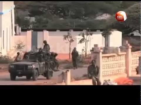 KDF kill over 80 Al Shabaab fighters in Somalia