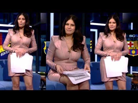 Carolina Padrón - ESPN