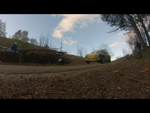 XXVIII Rally Norte de Extremadura 2013 [HD] EDR VIDEO SPORT