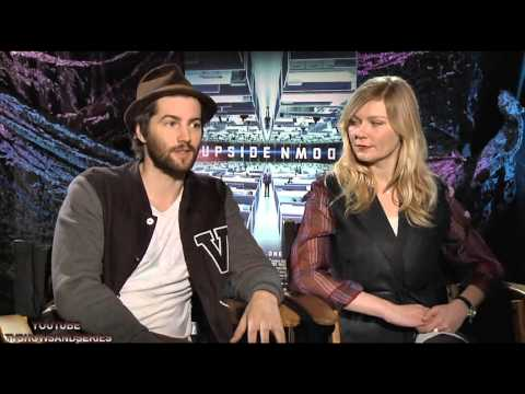 Jim Sturgess & Kirsten Dunst - Upside Down Generic Interview