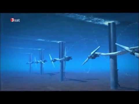Energie Der Zukunft 2 Strom Durch Wasserkraft
