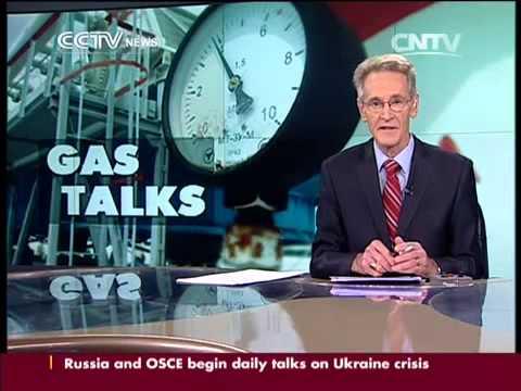 Ukraine owes Russia over $2.7 bln in gas bills