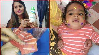 Sach Me Ho jayega Socha Na Tha||Best Baby Detergent Mama Earth