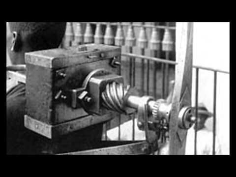 Страшно интересно - орудия пыток (часть 4)